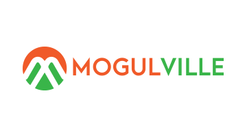 Logo for Mogulville.com