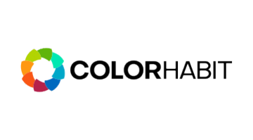 Logo for Colorhabit.com