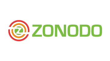 Logo for Zonodo.com