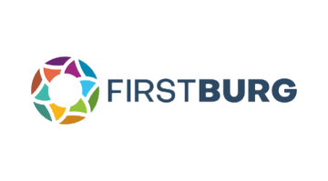 Logo for Firstburg.com