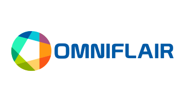 Logo for Omniflair.com