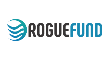 Logo for Roguefund.com