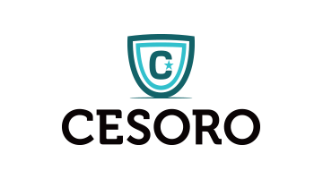 Logo for Cesoro.com