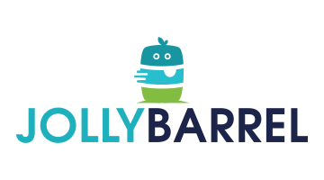 Logo for Jollybarrel.com
