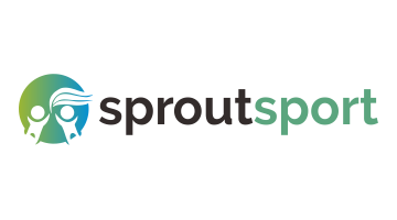 Logo for Sproutsport.com