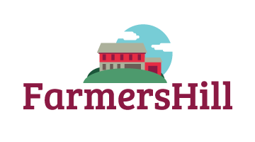 Logo for Farmershill.com