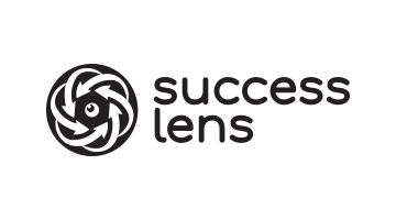 Logo for Successlens.com