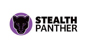 Logo for Stealthpanther.com