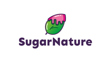 Logo for Sugarnature.com