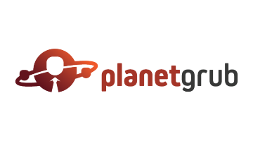 Logo for Planetgrub.com