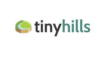 Logo for Tinyhills.com