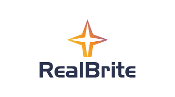 Logo for Realbrite.com