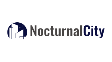 Logo for Nocturnalcity.com