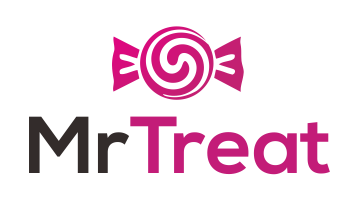 Logo for Mrtreat.com