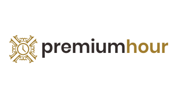 Logo for Premiumhour.com