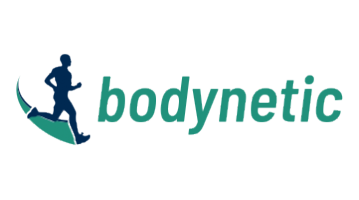Logo for Bodynetic.com