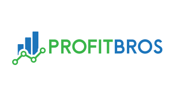 Logo for Profitbros.com