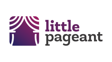 Logo for Littlepageant.com