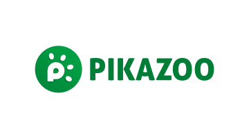Logo for Pikazoo.com