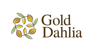 Logo for Golddahlia.com