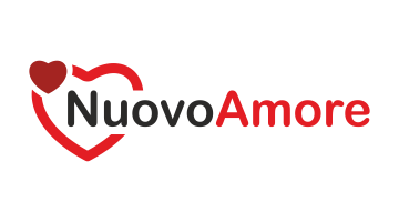 Logo for Nuovoamore.com
