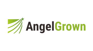 Logo for Angelgrown.com