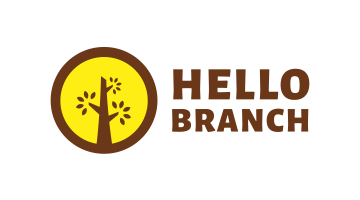 Logo for Hellobranch.com