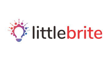 Logo for Littlebrite.com