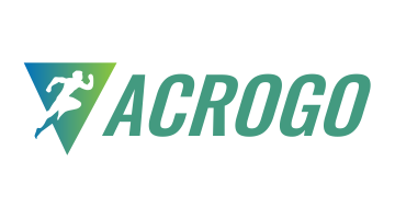 Logo for Acrogo.com