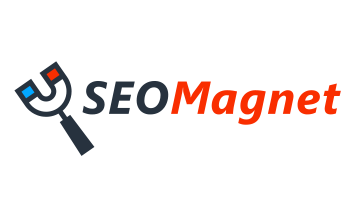Logo for Seomagnet.com