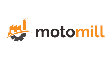 Logo for Motomill.com