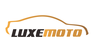 Logo for Luxemoto.com