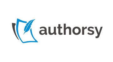Logo for Authorsy.com