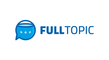 Logo for Fulltopic.com