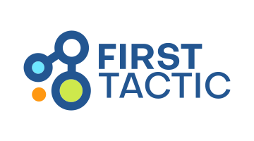 Logo for Firsttactic.com
