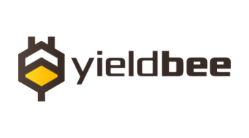 Logo for Yieldbee.com