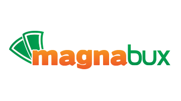 Logo for Magnabux.com