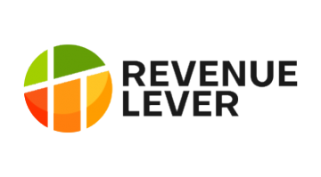 Logo for Revenuelever.com