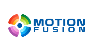 Logo for Motionfusion.com