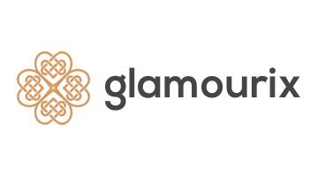 Logo for Glamourix.com