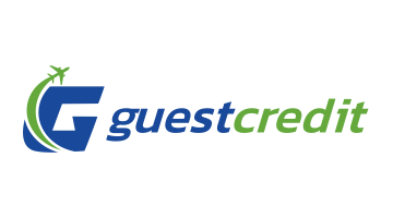 Logo for Guestcredit.com