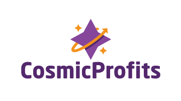 Logo for Cosmicprofits.com