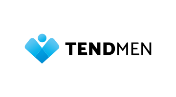 Logo for Tendmen.com