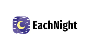 Logo for Eachnight.com
