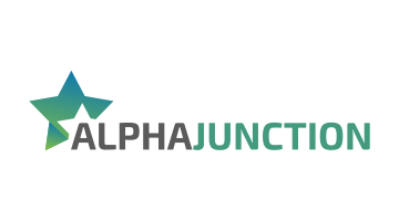 Logo for Alphajunction.com