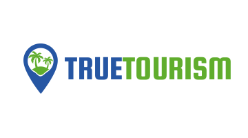 Logo for Truetourism.com