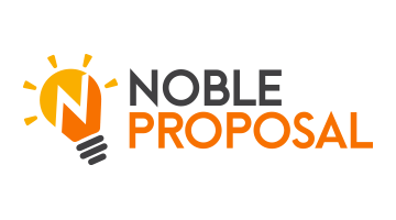 Logo for Nobleproposal.com