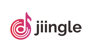 Logo for Jiingle.com