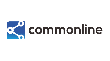 Logo for Commonline.com