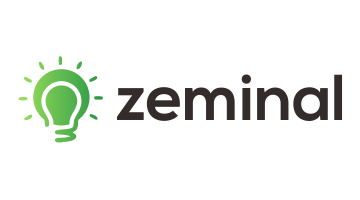 Logo for Zeminal.com